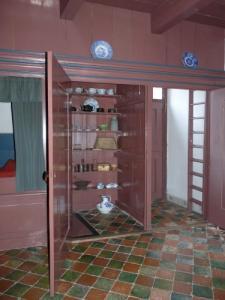 Museumkamer diggelkast-W1000
