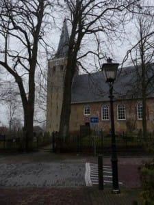Kerk zuidzijde-W1000
